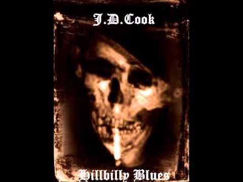 JDCOOK - Hillbilly Blues