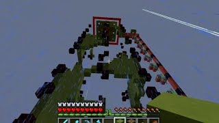 SethBling Plays MindCrack -- S4E20: Cactus Demolition