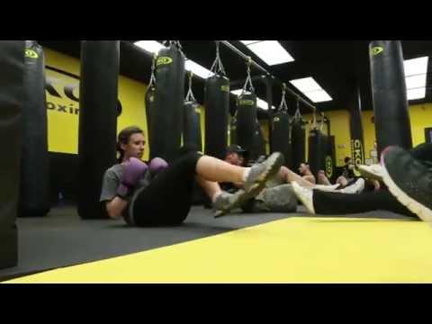 CKO Kickboxing Somerset