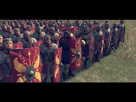 Скачать Мод На Imperial Rome На Mount And Blade - фото 3