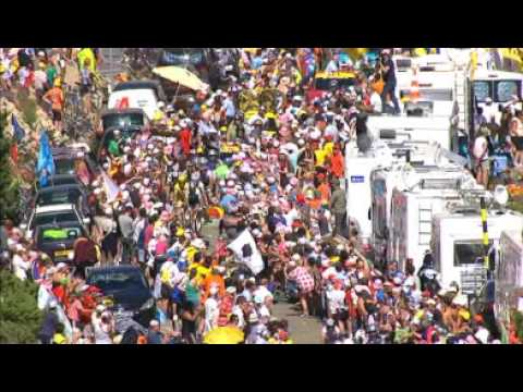 Tour de France 2009 - Résumé / Highlights