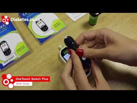 OneTouch Select Plus - Blood Glucose Meter Review