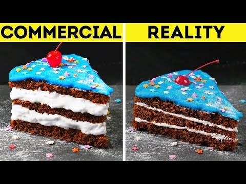 19 AMAZING FOOD FACTS EVERYONE SHOULD LEARN