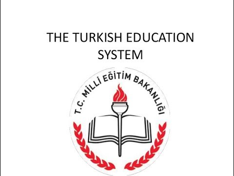 The Turkish Government Removes the Theory of Evolution from it's School Curriculum