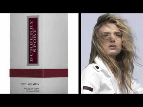 Parfum Burberry Sport For Women Pas Cher Youtube