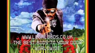 Never Wanna Lose You Ft. Gyptian - Anthony B - Rasta Love - 2011 - Reggae BIG TUNE