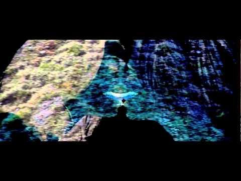 Clams Casino - I'm God (Music Video)