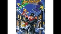 Die Weihnachtsgeschichte (zeichentrick) [Ganzer Film!]