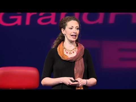 TEDxGrandRapids - Layli Miller-Muro - Innovate: Justice