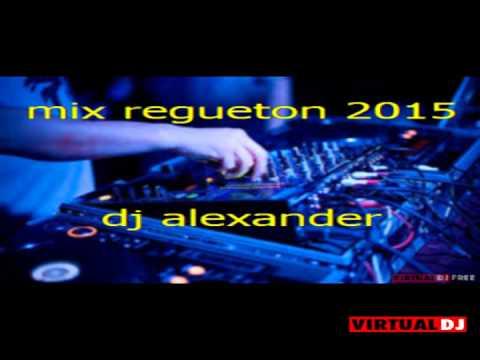 MIX METELE CALIENTE -DJ ALEXANDER