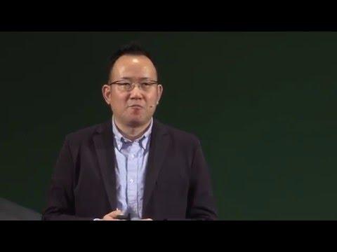 Creating an awareness of refugees through personal understanding | Katsuya Soda | TEDxKyoto