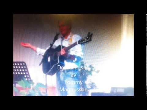 Tommy Magnusson- Det