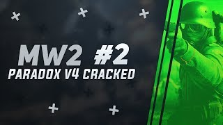 [MW2/1.14] Paradox V4 SPRX Mod Menu [Host+NonHost][Cracked][FREE DOWNLOAD]