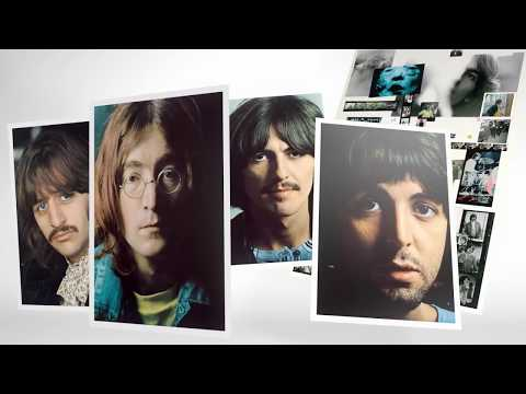 The Beatles (White Album) - Anniversary Releases