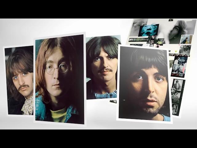 The Beatles Announce 'White Album' Deluxe 50th Anniversary