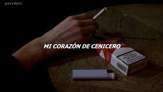 Placebo - Ashtray heart 「  Español 」