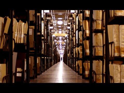 Resultado de imagen de archivos vaticanos