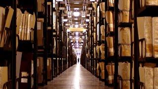 Archivos Secretos Del Vaticano - GM Documentales
