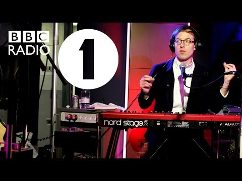 Bombay Bicycle Club - F For You in the Live Lounge