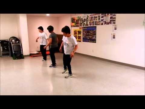 Adonde Voy Line Dance