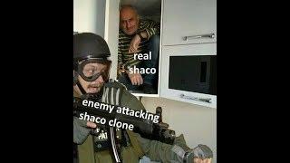 Troll Shaco