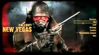 New Fallout Theme Music