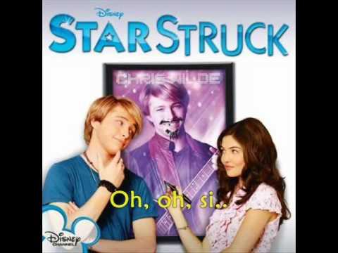 Sterling Knight - Starstruck (Traduccion Español)