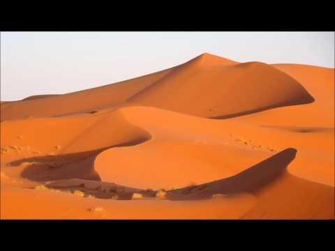 Ancient Arabian Music   Cobra Desert
