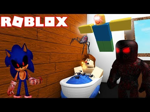 ROBLOX SCARY STORIES | ROBLOX HORROR ADVENTURES LIVE!