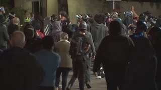 Law enforcement actions during protests, riots in Portland under investigation