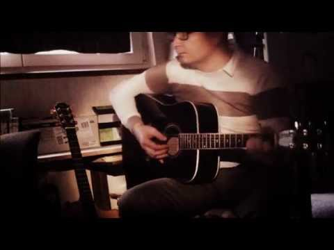 Dancing with shadows   chrishautrhin original song 2011