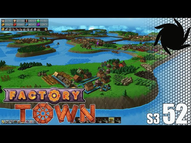Factory Town - S03E52 - All Good Things