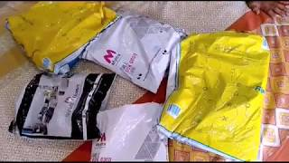 Levi's and Lee jeans and shirts unboxing😎