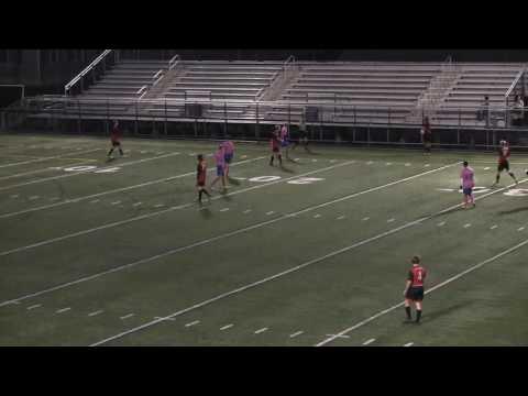 Middletown High School vs St. Andrews Boys Soccer 2016