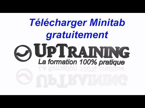 GRATUIT TÉLÉCHARGER FRANCAIS MINITAB