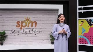 Cover images Syakirah Noble - Sentiasa ( LIVE) Selamat Pagi Malaysia