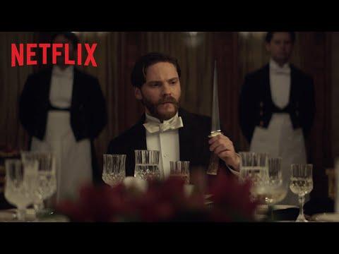 Alienista | Materiał dodatkowy: narodziny psychologii i kryminalistyki | Netflix