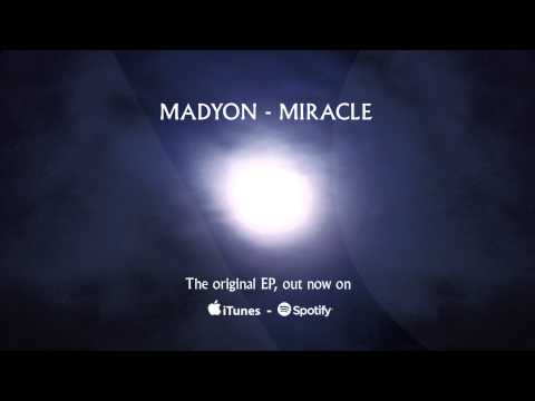 madyon---miracle-ep-(full-album)