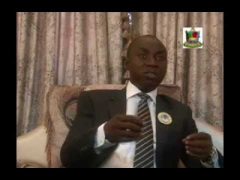 SUSTAINING THE SILGA OIL & GAS TASKFORCE: GAINS & CHALLENGES BY PREYE OSEKE pt1