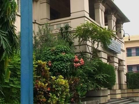 Mahajati Sadan  Kolkata  Calcutta  West Bengal