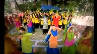 AAO GIDDHA PAA LAYIYE ( PUNJABI ) ~  U/L BY ANIL BHALLA