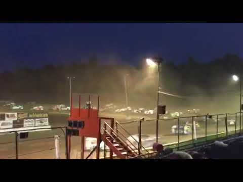 Albany Saratoga speedway-5/31/19 feature