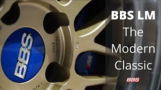 The BBS LM Wheel is an iconic design, and a favorite of automotive enthusiasts everywhere.  See how this 2-Piece Die Forged Aluminum Wheel finishes the look of the BMW M3.  For more information on BBS products, call 770-967-9848, or email sales@bbs-usa.co