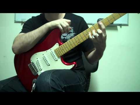 solos-de-guitarra---aula-básica-de-solos-de-guitarra-para-iniciantes