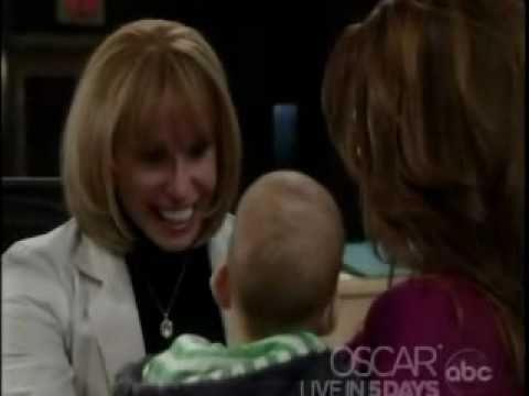 General Hospital: Monica Visits Elizabeth & Aiden
