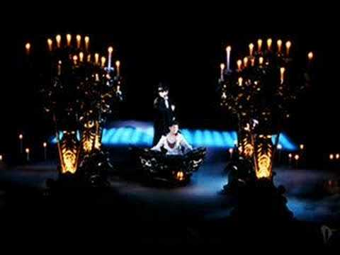 The Phantom Of The Opera: Kiyotaka Imai & Rumi Iryo