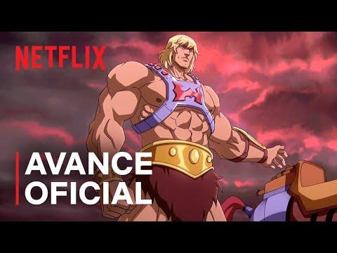 Amos del Universo: Revelación   Avance oficial   Netflix