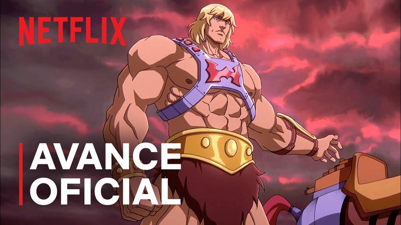 Amos del Universo: Revelación – Avance oficial | Netflix