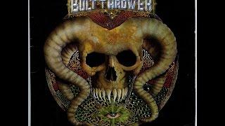 Bolt Thrower - Who Dares Wins [Full Album]