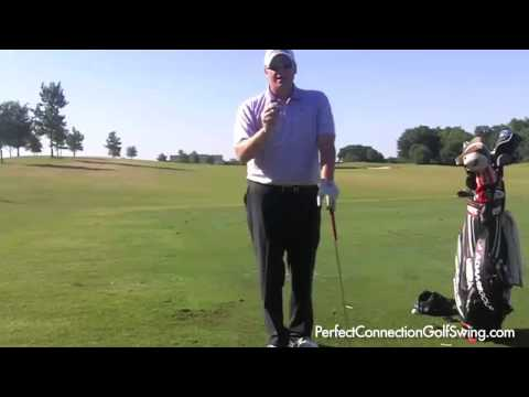 Golf Swing Help: Role of the Right Arm